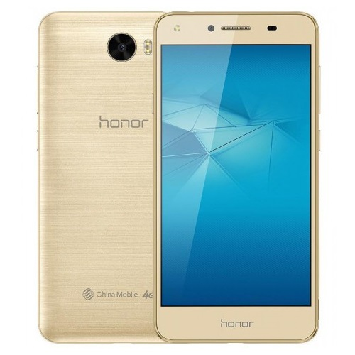 Honor 5 Play
